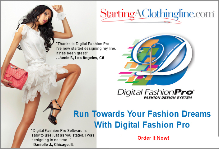 Top Clothes Design Software clothing design software