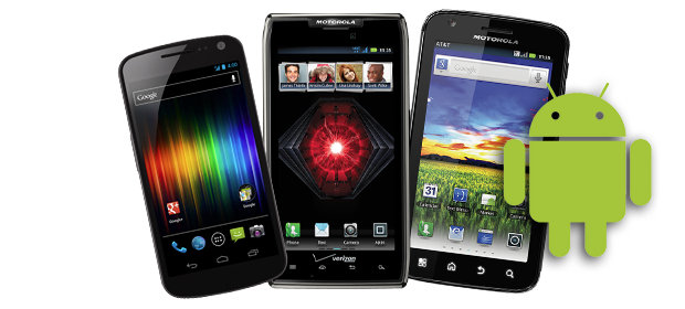 Keylogger Software To Protect Your Android Phone