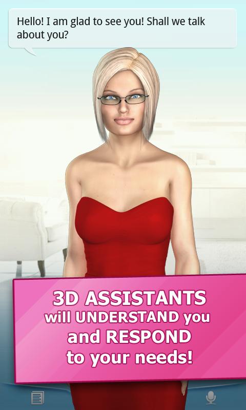 pocket assistant