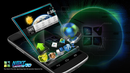spb shell 3d free  for android crack apps