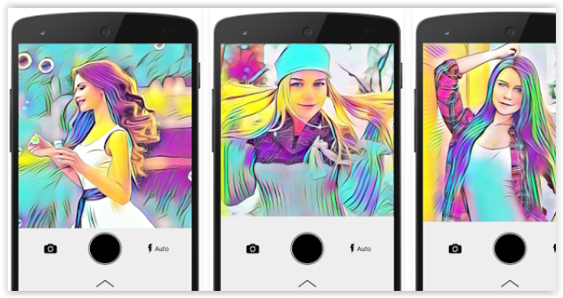 Top 7 Android Apps to Turn Your Photos into Cartoon