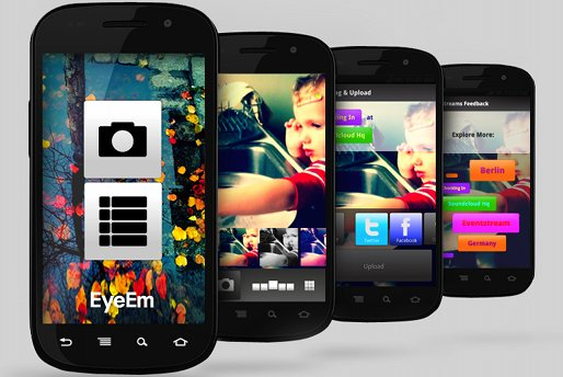 Best Photo Sharing Apps for Android