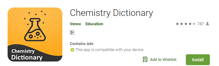 The Best Android Chemistry Apps for Science Students