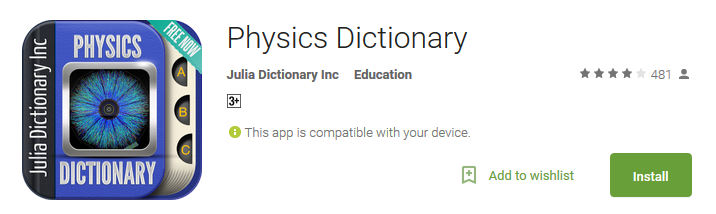 physics definitions Physics definition is  subscribe to america's largest dictionary and get thousands more definitions and advanced search—ad free merriam-webster unabridged.