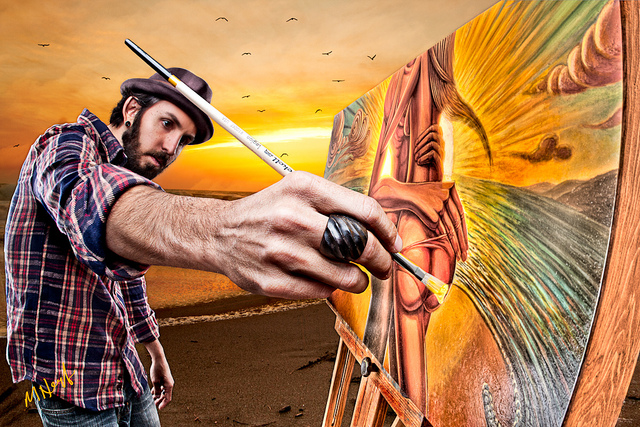 Top 7 Android Apps For Artists To Create Remarkable Paintings