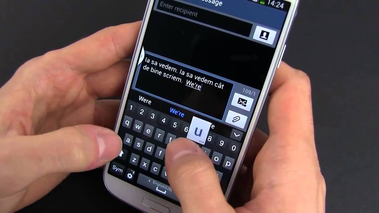 Top 7 Multilingual Keyboard Apps for Android