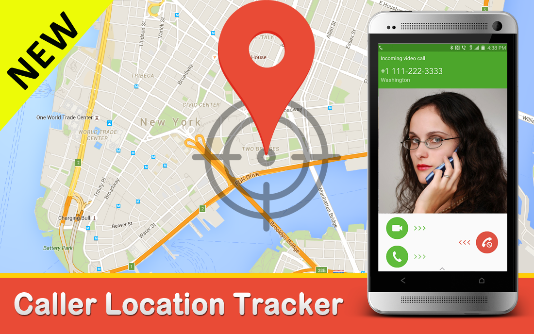 cell phone number tracker app