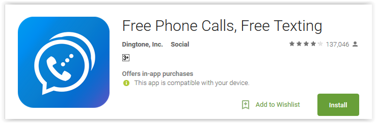Top 7 Android Apps to Make Free Phone Calls & Text