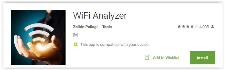 The Best Wi-Fi Channel Analyzer Apps for Android