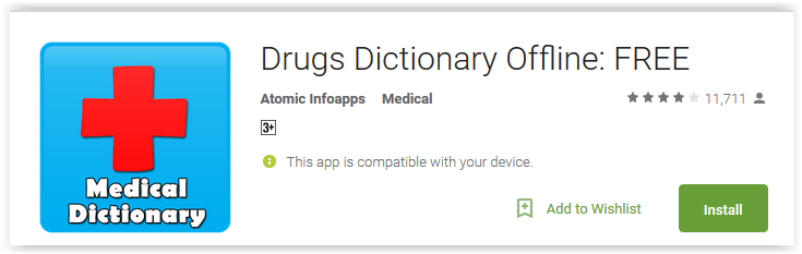 Top 7 Free Medical Dictionary Apps for Android