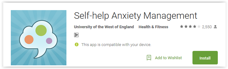 Best Depression And Anxiety Apps For Android