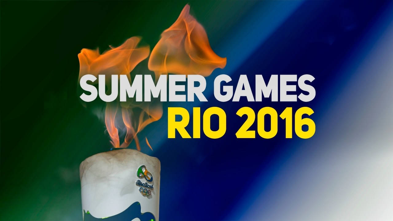 Top Rio 2016 Olympic Game Apps for Android