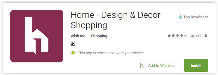 Best Android Shopping Apps For Women Exclusive Collection Extraordinary Home Design Decor Shopping