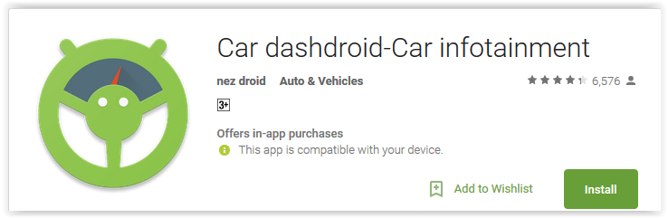 How Do You Use Car Dashdroid