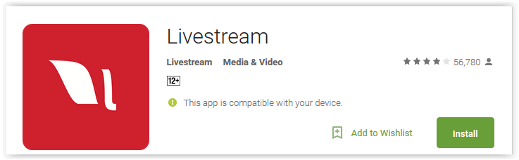 Top Live Video Streaming Apps for Android