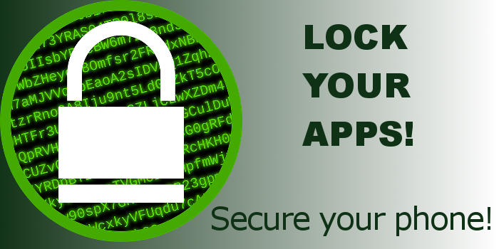 op 7 App Lockers for Android to Secure your Secrets
