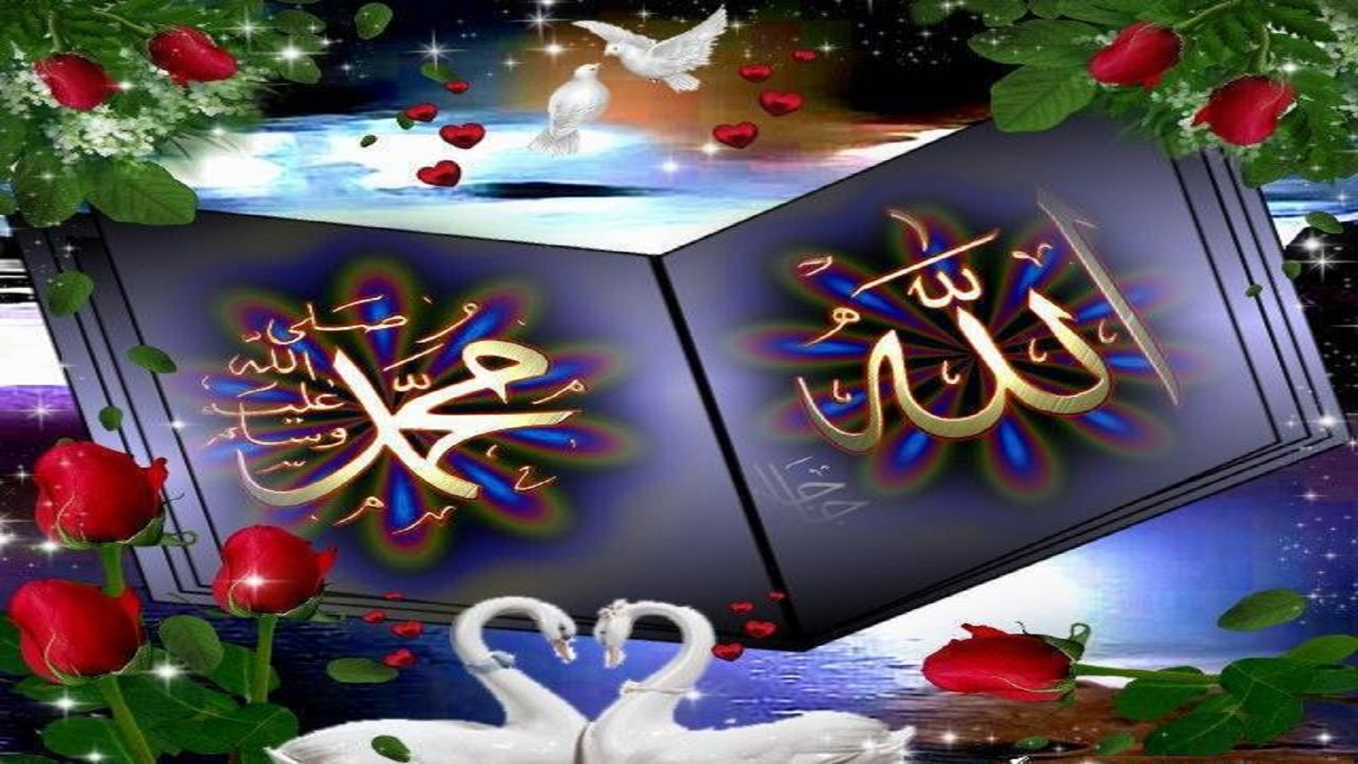 5 best islamic live wallpapers apps for android