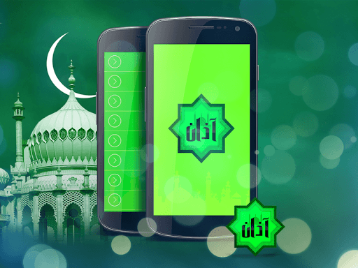 5 Best Azan Ringtones Apps for Android