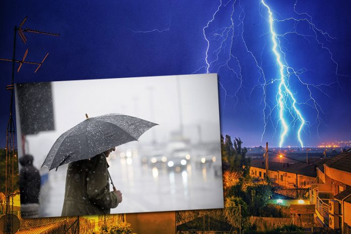 Best Android Thunderstorm Live Wallpapers To Watch Lightning