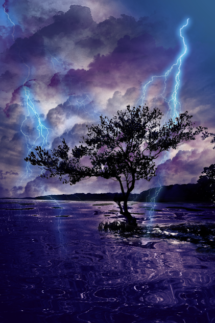Best Android Thunderstorm Live Wallpapers To Watch Lightning And Rain